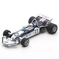 Spark Surtees TS9 - 1971 Dutch Grand Prix - #23 J. Surtees 1:43