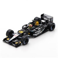 Spark Minardi PS01 - 2001 - #20 A. Young 1:43