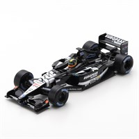 Spark Minardi Ps01 - 2001 Canadian Grand Prix - #20 T. Marques 1:43