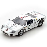 Spark Ford Mk.IIB - 1967 Le Mans 24 Hours - #6 1:43