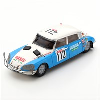 Spark Citroen DS23 - 1980 Paris-Dakar Rally - #112 1:43