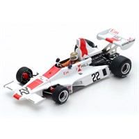 Hill GH1 - 1975 Swedish Grand Prix - #22 V. Schuppan 1:43