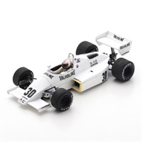 Spark Arrows A6 - 1983 American Grand Prix West - #30 A. Jones 1:43