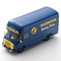 Spark Citroen U23 1964 - Honda Racing Team 1:43