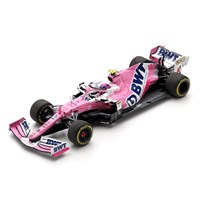 Spark Racing Point RP20 - 2020 Styrian Grand Prix - #18 L. Stroll 1:43