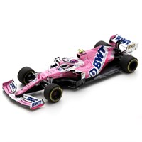 Spark Racing Point RP20 - 2020 Italian Grand Prix - #18 L. Stroll 1:43
