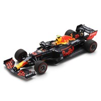 Spark Red Bull RB16 - 2020 Tuscan Grand Prix - #23 A. Albon 1:43