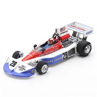 Spark Penske PC3 - 1976 South African Grand Prix - #28 J. Watson 1:43