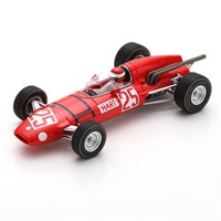 Spark Protos 16 - 1967 German Grand Prix - #25 B. Hart 1:43