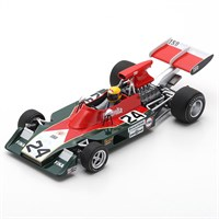 Spark Iso IR - 1973 Spanish Grand Prix - #24 N. Galli 1:43