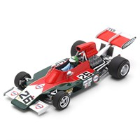 Spark Iso IR - 1973 German Grand Prix - #26 H. Pescarolo 1:43