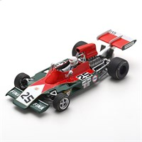 Spark Iso IR - 1973 Canadian Grand Prix - #25 H. Ganley 1:43