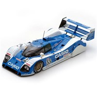 Spark Toyota TS010 - 1992 Le Mans 24 Hours - #33 1:43