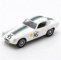Spark Lotus Elite Mk.14 - 1962 Le Mans 24 Hours - #45 1:43