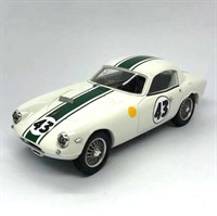Spark Lotus Elite - 1964 Le Mans 24 Hours - #43 1:43