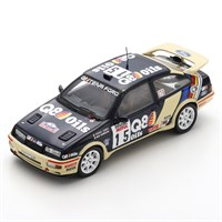 Spark Ford Sierra RS Cosworth - 1989 Rally France - #15 G. Cunico 1:43