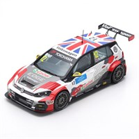 Spark Volkswagen Golf GTI TCR - 2019 Nurburgring WTCR - #12 R. Huff 1:43