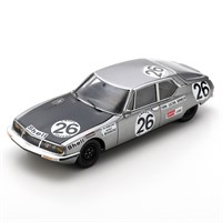 Spark Citroen SM - 1971 Spa 24 Hours - #26 1:43