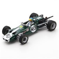 Spark Lotus 59 - 1969 Albi F2 Grand Prix - #40 R. Peterson 1:43