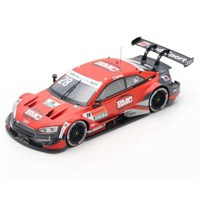 Spark Audi RS5 - 2019 Fuji Super GT x DTM Dream Race - #28 L. Duval 1:43