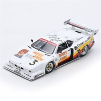 Spark BMW M1 - 1980 Daytona 24 Hours - #3 1:43