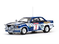 Opel Ascona 400 - 1981 Safari Rally - #1 J. Kleint 1:18