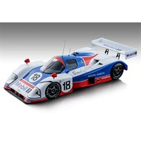 Tecnomodel Aston Martin AMR1 - 1989 Brands Hatch Trophy - #18 1:18