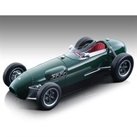 Tecnomodel Lotus 12 - 1958 Press Car - Green 1:18