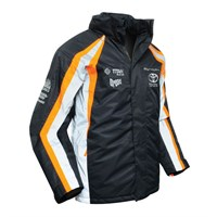 Toyota BTCC team jacket