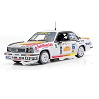 Vitesse Opel Ascona 400 - 3rd 1981 San Remo Rally - #6 A. Fassina 1:43