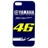 Rossi 46 Yamaha Iphone 5 Cover