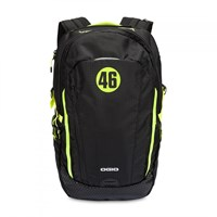 Rossi VR46 Apollo Backpack - Black