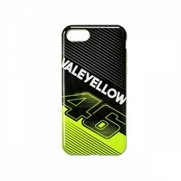 Rossi Iphone 7 Vale case in yellow