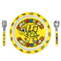 Rossi 2018 Baby Meal Set Turtle