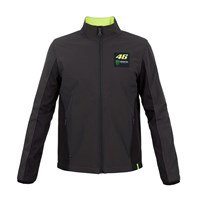 Rossi 2018 Monster soft shell in dark grey