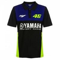 f4e545381e2 Valentino Rossi VR46 2019 Yamaha polo shirt
