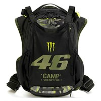 Valentino Rossi VR46 2020 Ogio Baja hydration bag in black