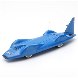 Bizarre Bluebird CN7 - 1963 Lake Eyre Record Attempt - D. Campbell 1:43