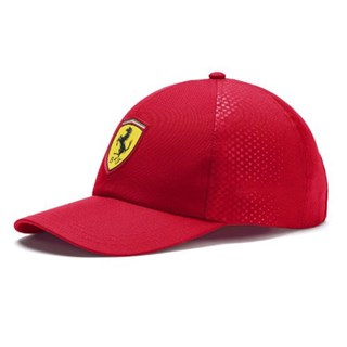 Scuderia Ferrari 2019 Team cap in red