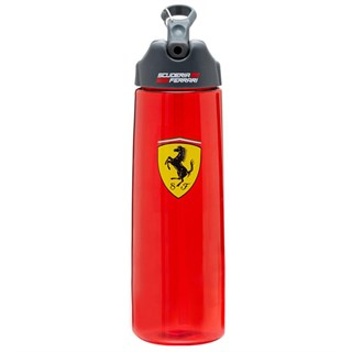 Scuderia Ferrari 2020 Team waterbottle in red 600ml