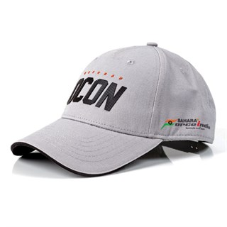 Force India 2017 Ocon Cap Grey