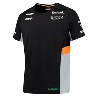 Force India 2017 Team T Black