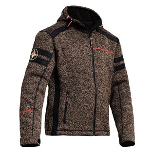 Halvarssons Woolly fleece 3XL