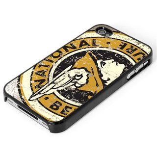 Retro Legends National Benzole Mix Iphone cover