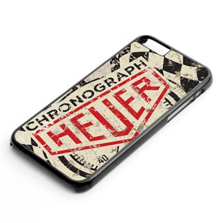 Retro Legends Chronograph Heuer Iphone cover
