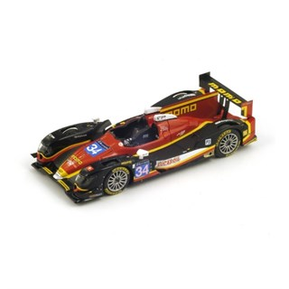 Spark Race Performance Oreca Judd - 2014 Le Mans 24 Hours - #34 1:43