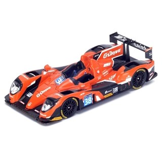 Spark Gibson 015S Nissan - 2016 Le Mans 24 Hours - #38 1:43