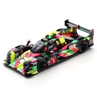 Spark Rebellion R13 - 2019 Le Mans 24 Hours - #1 1:43
