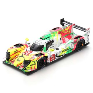 Spark Rebellion R13 - 2019 Le Mans 24 Hours - #3 1:43
