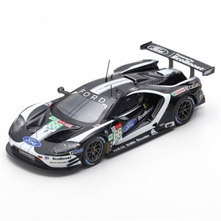 Spark Ford GT - 2019 Le Mans 24 Hours - #66 1:43